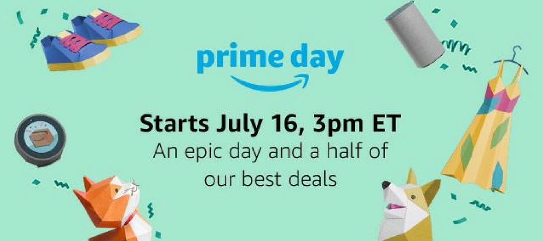 WTF is Prime Day and How Can You Benefit From It?